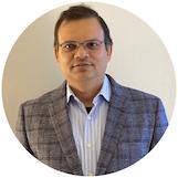 Abhishek Vinod Singh, AiDash CEO and co-founder